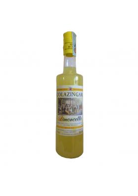 Colazingari Limoncello