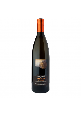 Moscato d'Asti 2015 DOCG Zagara bottiglia