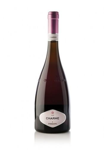 Charme Frizzante Rosè 2019 Terre Siciliane IGT - Firriato