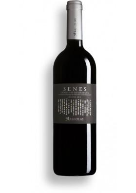 Senes Riserva 2013 Cannonau di Sardegna DOC - Argiolas