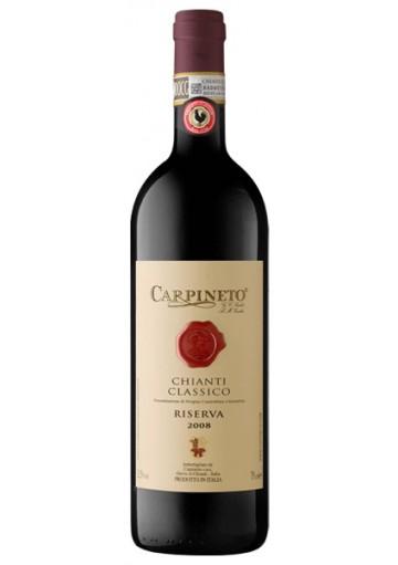 Chianti Classico Riserva 1995 DOCG - Carpineto
