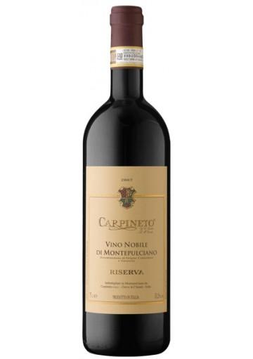 Vino Nobile di Montepulciano Riserva 1994 DOCG - Carpineto