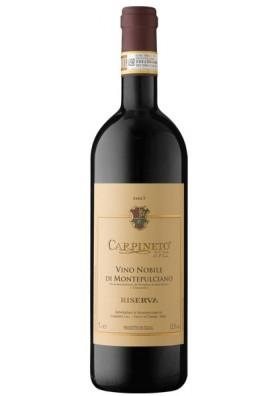 Vino Nobile di Montepulciano Riserva 2016 DOCG - Carpineto