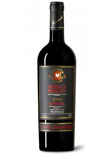 Brunello di Montalcino Riserva 2012 DOCG - Tenuta ilPoggione