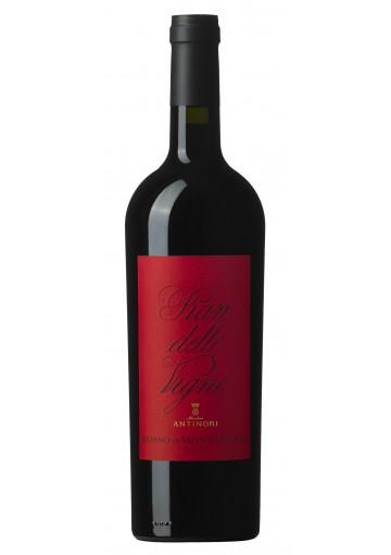 Pian delle Vigne 2019 Rosso di Montalcino DOC - Marchesi Antinori