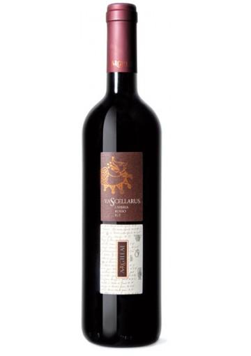 Vascellarus 2016 Umbria Rosso IGT - Argillae