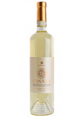 Canayli Vendemmia Tardiva 2019 Vermentino di Gallura DOCG - Cantina Gallura