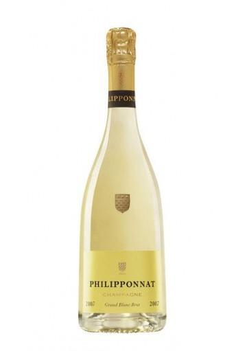 Blanc de Blancs 2009 Brut Champagne - Philipponat