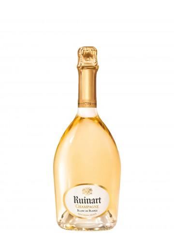 Blanc de Blancs Brut Champagne - Ruinart