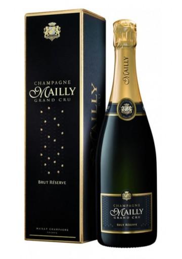 Brut Reserve Gran Cru Magnum (1.5l) Champagne - Mailly