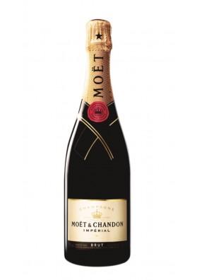 Imperial Brut Champagne - Moet&Chandon