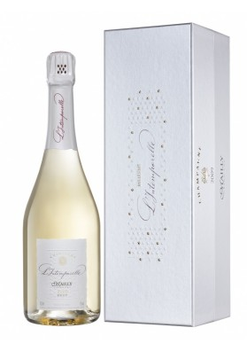 L'Intemporelle Gran Cru 2011 Champagne - Mailly