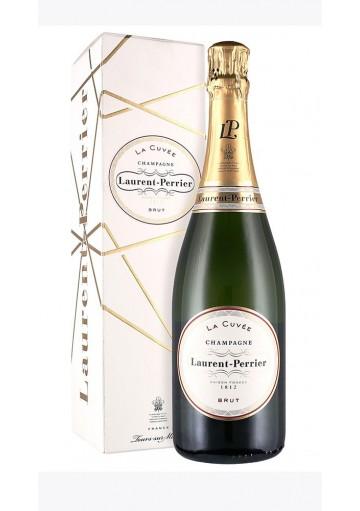 La Cuvee Brut Champagne - Laurent Perrier