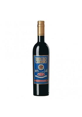 Barolo Chinato (0.5l) Vino Aromatizzato - Marchesi di Barolo