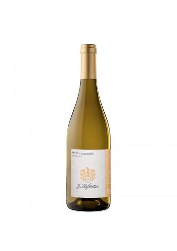 Pinot Bianco 2020 Alto Adige DOC - Hofstatter