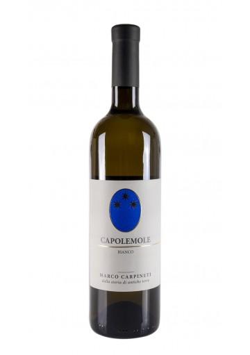 Capolemole Bianco Bellone Lazio IGT - Carpineti