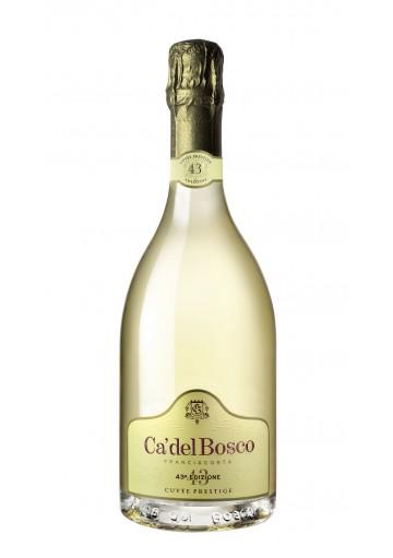 Cuvee Prestige Jeroboam (3l) Extra Brut Franciacorta DOCG - Ca' del Bosco