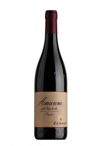 Amarone della Valpolicella 2015 Classico DOCG - Zenato