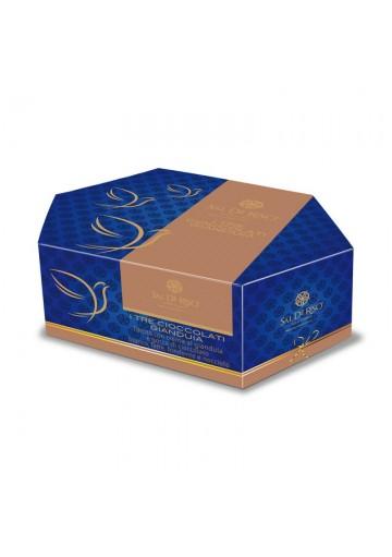 Colomba Tre Cioccolati 500g - Sal De Riso