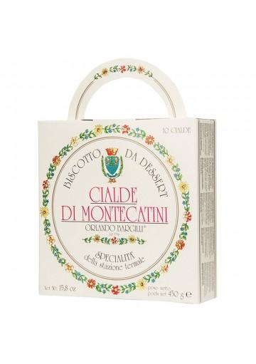 Confezione cartone da 10 cialde di Montecatini - Bargilli