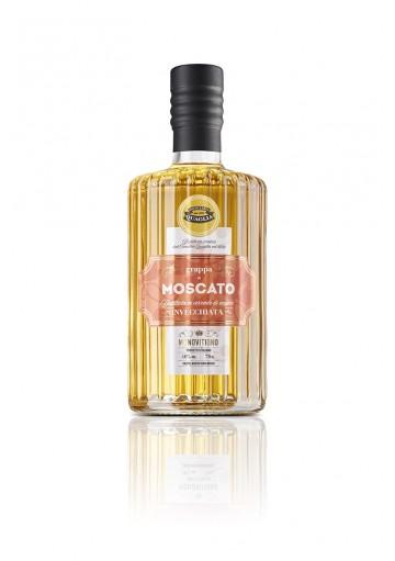 Moscato - Grappa Invecchiata - Antica Distilleria Quaglia