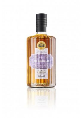 Nebbiolo - Grappa Invecchiata - Antica Distilleria Quaglia