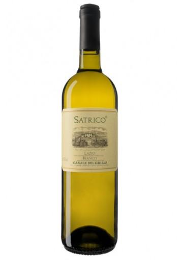 Satrico Lazio IGP 2020 - Casale del Giglio