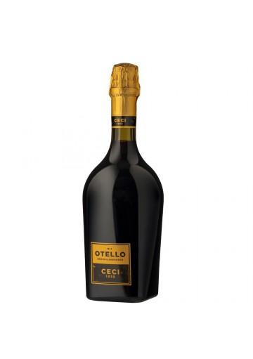 Otello Nero di Lambrusco Emilia IGT - Cantine Ceci