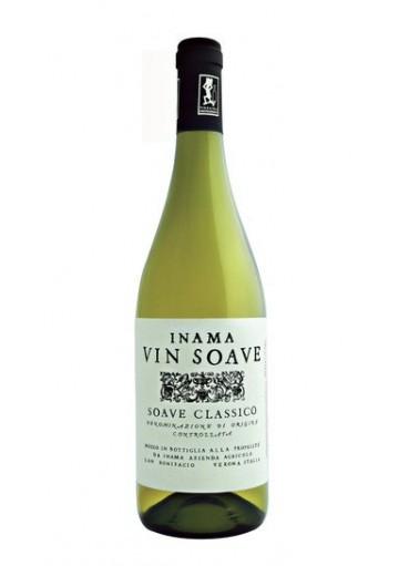 Vin Soave 2020 Soave Classico DOC - Inama