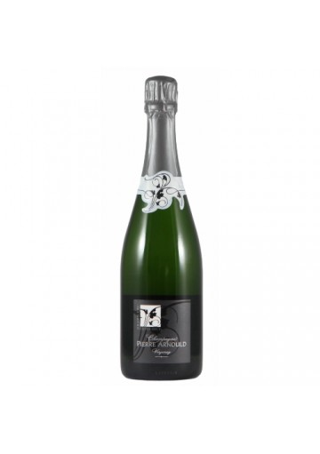 Grand Cru Extra Brut Champagne _ Pierre Arnould