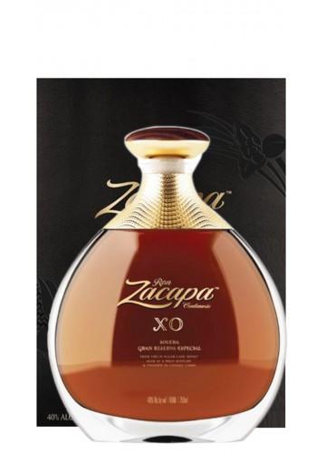 XO Solera Centenario Xo - Rum - Zacapa
